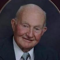 Boyd Russell
