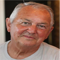 Jerry W.  Rutledge