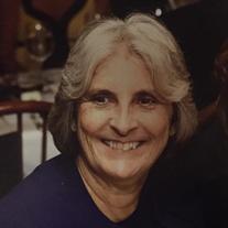 Leslie Jeanne Beswick