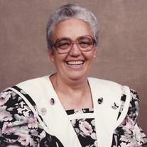 Joanna Whitefield