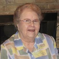 Retha Belle Walker