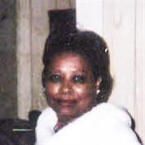 Ms. Mary C. Hornbuckle