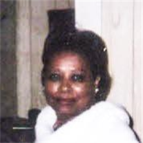 Ms. Mary C. Hornbuckle