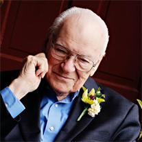 Harvey C. Warner