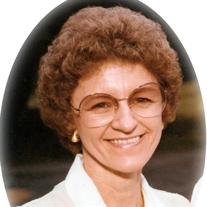 Mrs. Barbara Sue McCoy