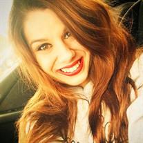 Megan Alyssa Klucaric