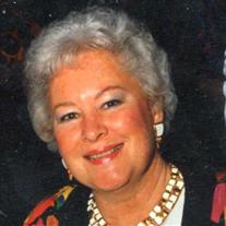 Mabel  White Coakley