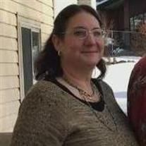 Susan Kay Montes