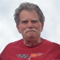 Mr. Danny Lamar McClung