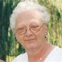 Bette Jeanne Curry