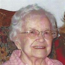 Ailie H. Oberg