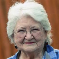 Marjorie Joyce Hargrove