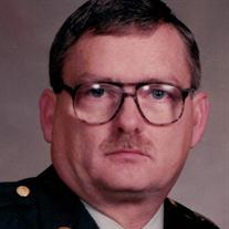 Clarence G. Lefever Jr.