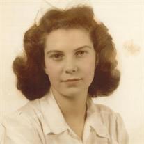 Jean A. (nee Blair) Furlong