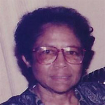 Lucille J. Brown