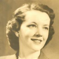Frances Alexander Milliken