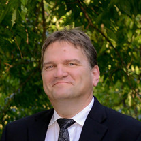 Donald Charles Ritter