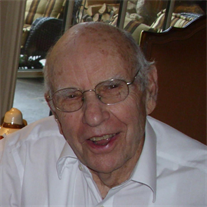 Mr. George  Welborn Abercrombie