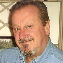 Donald L. Turgeon