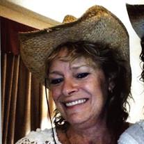 Anita M. Gonzalez