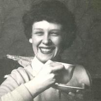 Valerie  Ann Shephard