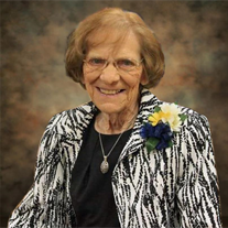 Mrs. Wilma Jean Weathers