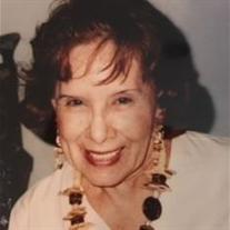Mrs. Rose R. Pina