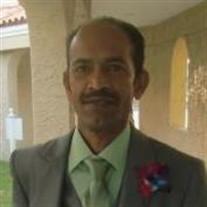 David Gamo Singh