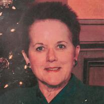 Margaret Ruth Burnett