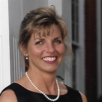 Mrs. Carolyn Rose Ellison