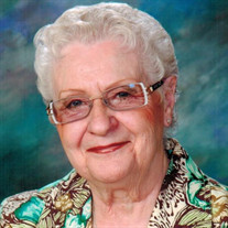 Elvira Marie David