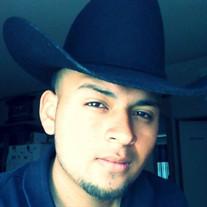 Mr. Omar Villanueva