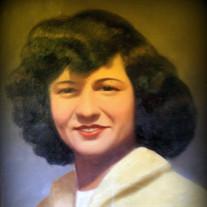 Loretta Theresa McGreggor