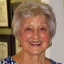 Patsy Benson Hubbard