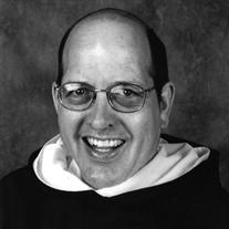 Br. Mark Anthony  Gorski O.P.