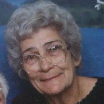 Beverly  Inez Huffstetter