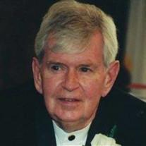 Dr. John James McGlone II