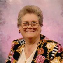 "Mrs. Irma ""Lorie"" Williams"