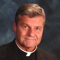 Msgr.  Roy  Martin  Klister