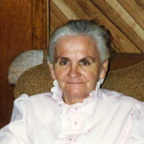 Mrs. Betty  Crooks Roberts