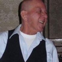 """Mr. Richard J. """"Rocky""""  Rowbotham"""