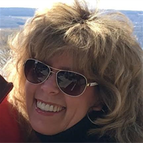 Deborah Kay McCaig