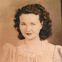 Leah Alene Ferguson
