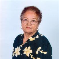 Maria Antonia Olivarez