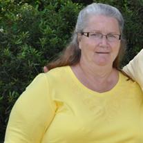 Linda Gail Murray