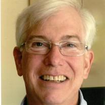 Michael Douglas Simpson