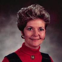 Mrs. Linda Cook Kelly