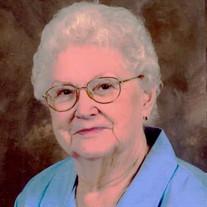 Martha Louise Bell