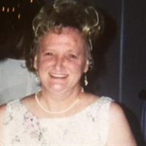 Ellen Virginia Crittenden