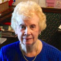 Ann  Margaret Curley